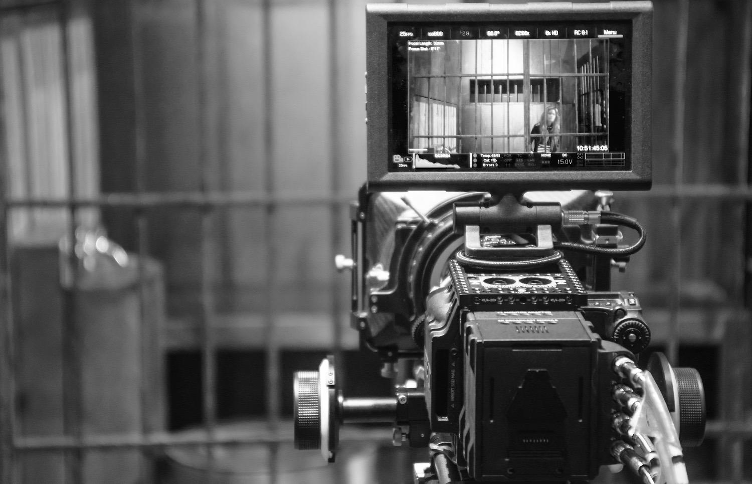 My First Job in Film: How to become a camera trainee