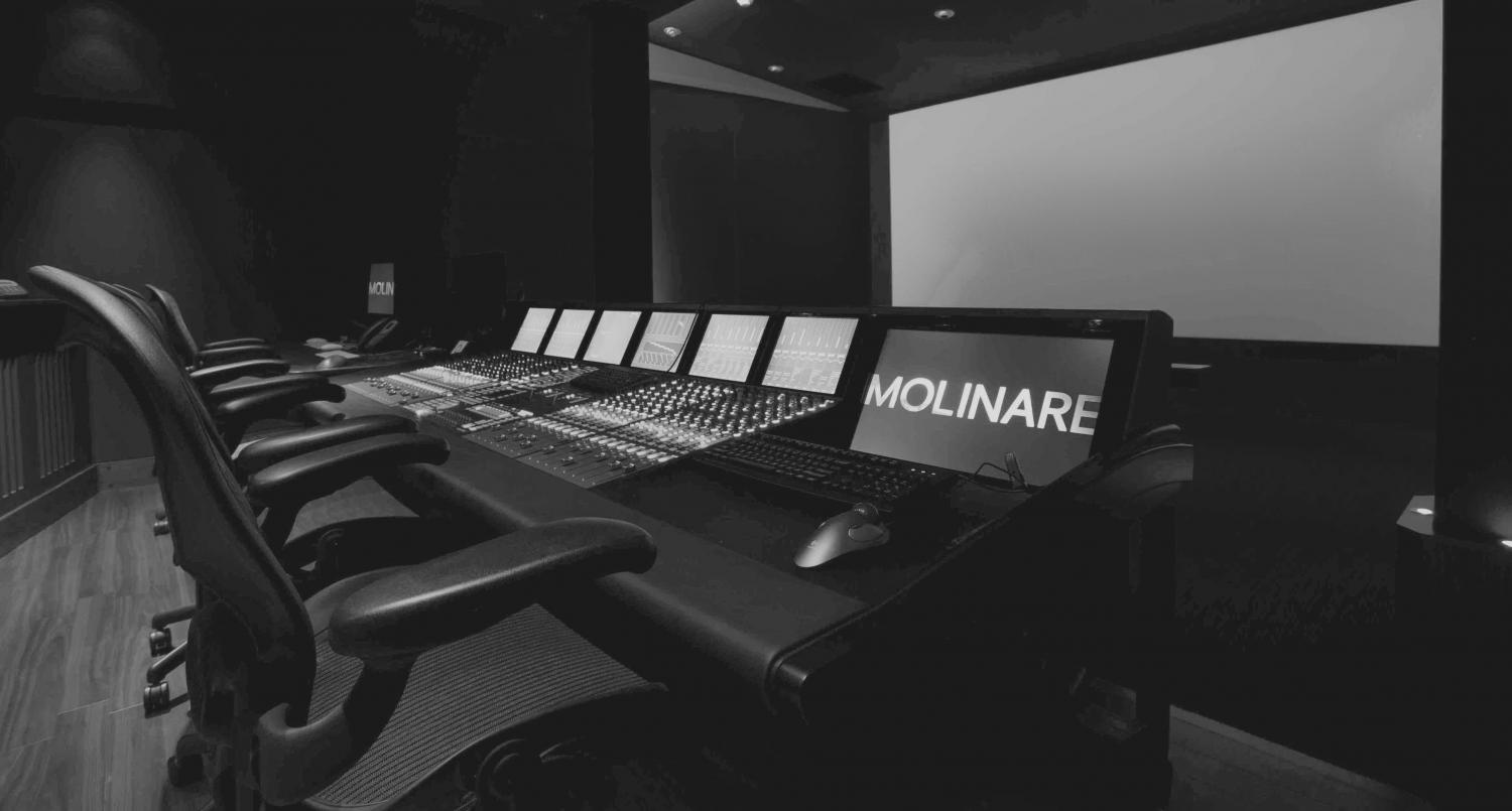 My First Job in Film: How to become a post-production runner